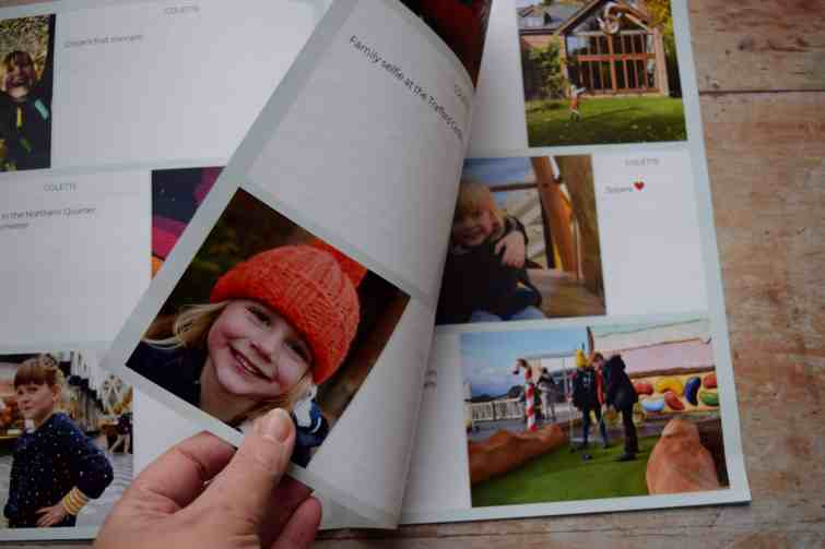 Neveo family newsletter review