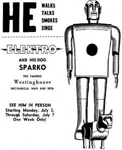 Robot T Shirt