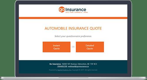 Home Go Insurance