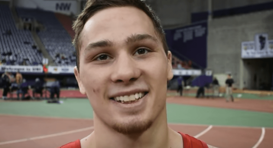 Spencer Lee Dominates Wins Title At UNI Open Go Iowa Awesome