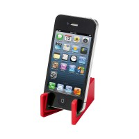 Soporte plegable para móvil y tableta