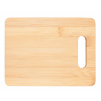 Tabla de cocina de bambú