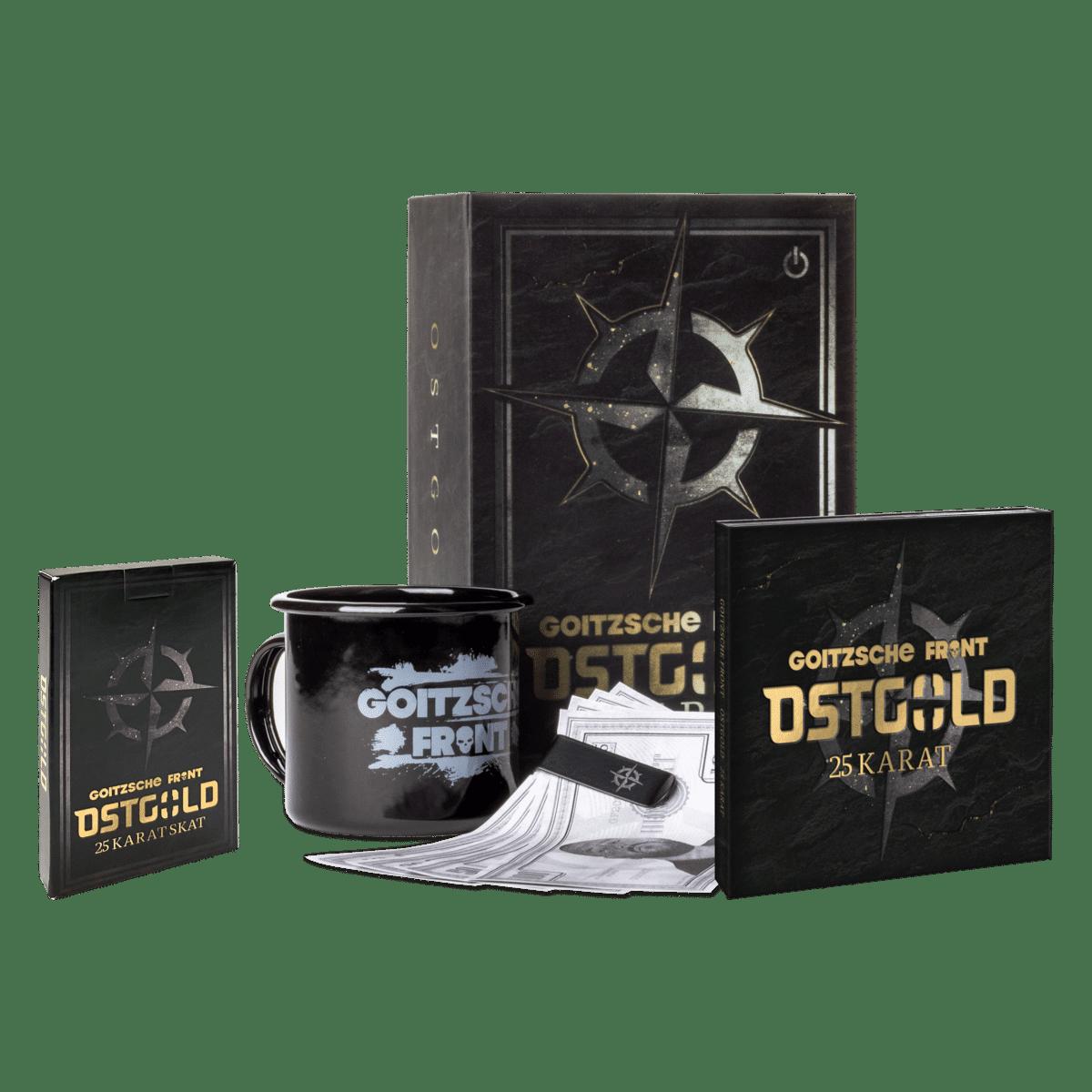 Ostgold 25Karat Ltd. Edition