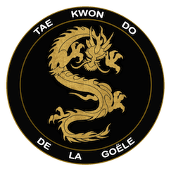 logo tekwando