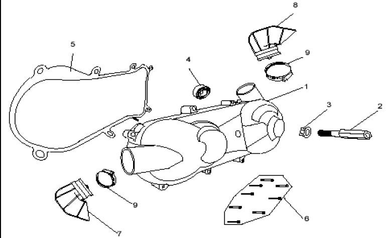 American sportworks carbide 7150 manual