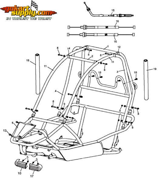 go kart gk 28 150cc wiring diagram