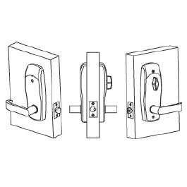 Schlage Door Lock Features, Schlage, Free Engine Image For