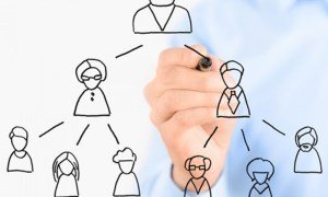 network marketing yazılımı
