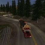 Hard Truck Extreme Trucker 1. Resim