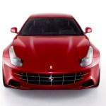 Ferrari FF Ön