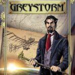 Greystrorm Çizgiroman