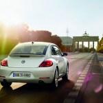 Volkswagen Beetle 2012 Yol Arka
