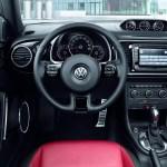 Volkswagen Beetle 2012 Kabin İçi