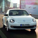 Yeni Volkswagen Beetle 2012
