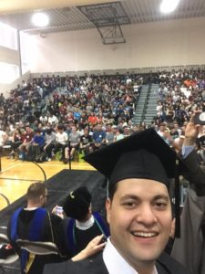 Penn State Abington Fall 2017 Convocation