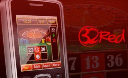 32red Online Casino Review Nederland Bonus