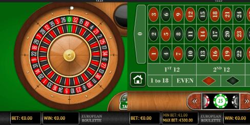 Online roulette geschiedenis