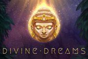 Divine Dreams Online Casino Slot