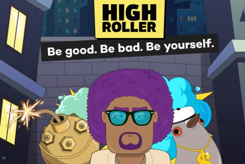 Highroller-Casino-prijzen