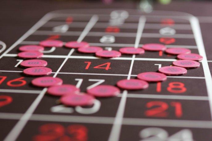 Samen Valentijnsdag in het Holland Casino 2019