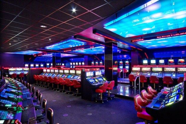 Sociale Casinos in Nederlands