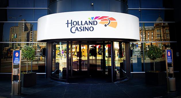 Het Holland Casino is vanaf nu altijd open
