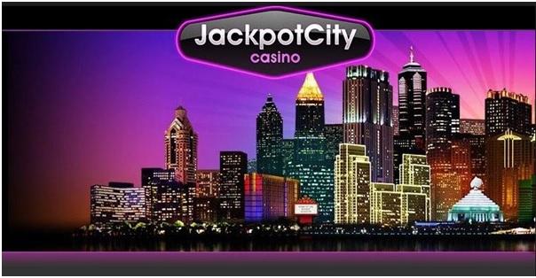 Jackpot City online casino voor Nederlandse spelers