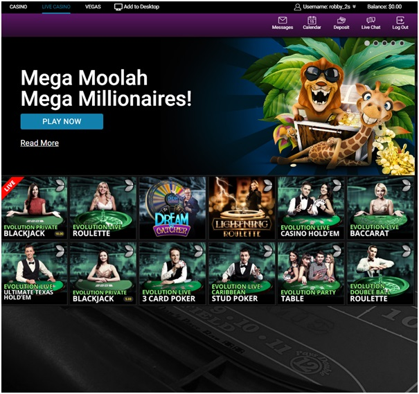 Jackpot city casino live gokkast
