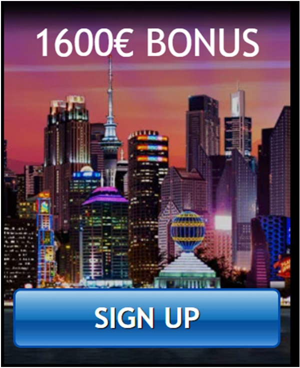 Jackpot stad casino bonusaanbiedingen