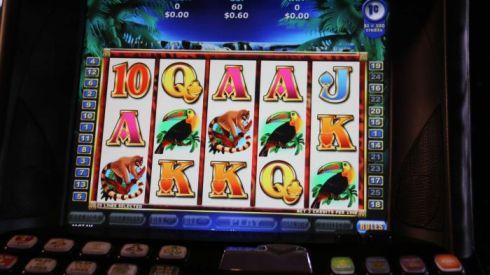 De pokermachine is de voorloper van de gokkast