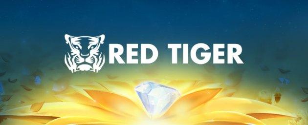 Red Tiger Gaming Gokkast Nederlandse Review