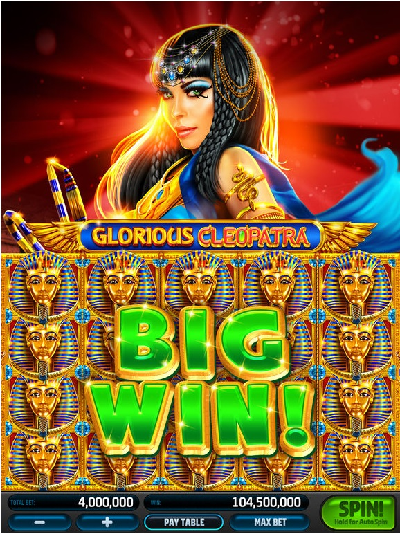 Slotomania gratis sociale casino app-games om te spelen