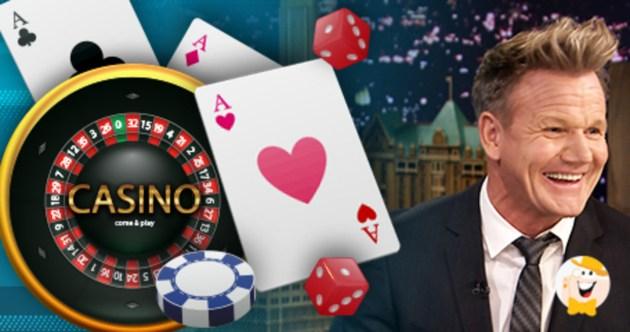 gordon ramsey online casino gokkast