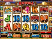 Riviera Riches Casino Gokkast Gratis