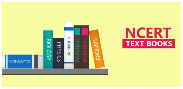 List of All NCERT TextBooks - Old and New NCERTS