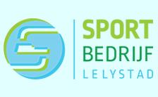 logo sportbedrijf