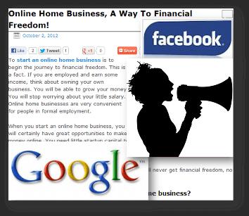 free online marketing