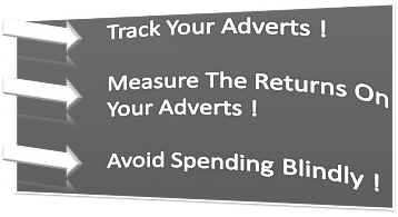 track adverts