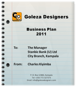 Why Is Business Planning Important For Your Home Business?