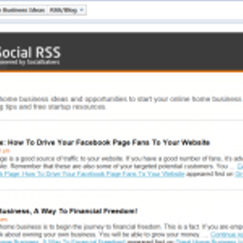 Facebook Page: How To Drive Your Facebook Page Fans To Your Website