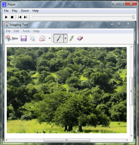 Snipping Tool – How To Create Quality Images For Your Site With The Snipping Tool