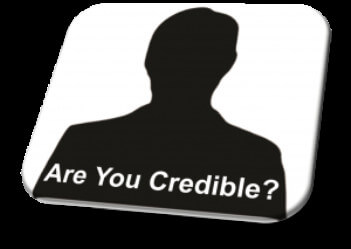 build online credibility