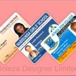 Plastic Identity Cards