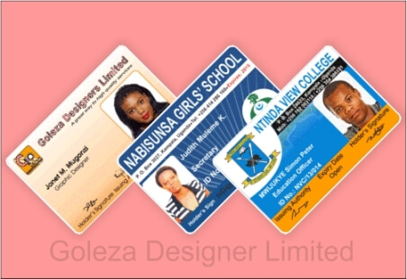Plastic Identity Cards – Discover Professional Makers of Identification Cards in Uganda