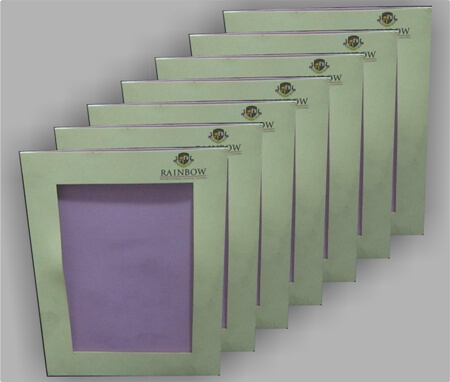Card stock Picture Frames – A Great Way to Frame your Photos Cheaply!