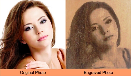 Photo Engraving – Need to Preserve Permanently your Photos on Wood in Uganda?