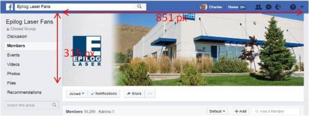Winning Facebook Business Page