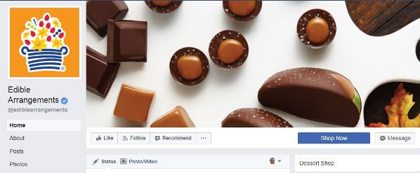 Facebook Cover Photos: How To Design Effective Facebook Cover Images