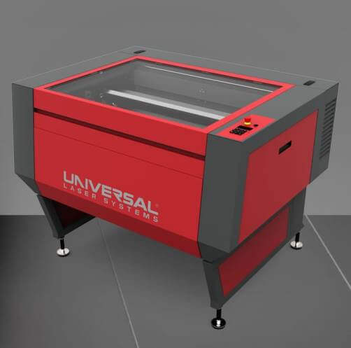Universal Laser System