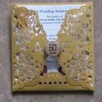 Pocket Invitation Cards